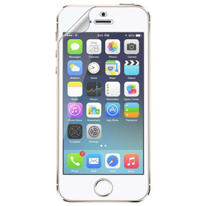 AMZER ShatterProof Screen Protector for iPhone 5 - Front Coverage
