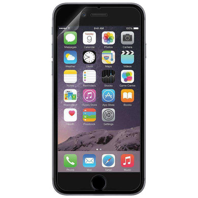 AMZER ShatterProof Screen Protector for iPhone 6 Plus - Front Coverage