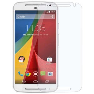 AMZER Kristal Clear Screen Protector for Motorola Moto G 2nd Gen