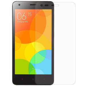 AMZER Kristal Clear Screen Protector for Xiaomi Redmi 2