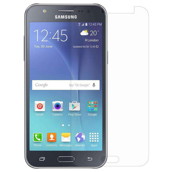 AMZER Kristal Clear Screen Protector for Samsung Galaxy J5