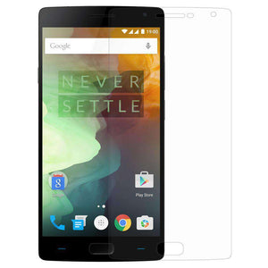 AMZER Kristal Clear Screen Protector for OnePlus 2