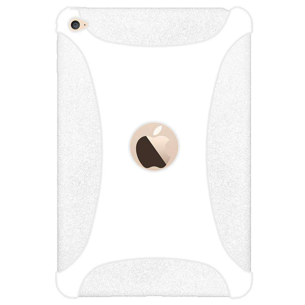 AMZER Silicone Skin Jelly Case Protective Cover for Apple iPad mini 4 - amzer