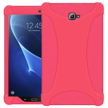 Load image into Gallery viewer, AMZER Silicone Skin Jelly Case for Samsung Galaxy Tab A 10.1 2016 - amzer