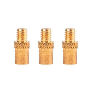 3 PCS Replacement Professional 1.8g 14mm Brass Dart Weights Add Accentuator Darts Tool Accessories - amzer