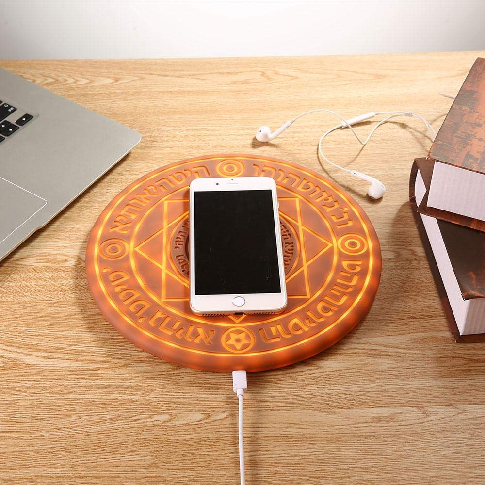 Witch Pad Wireless Charger