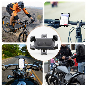 New Universal Motorcycle/Bicycle Phone/GPS Holder