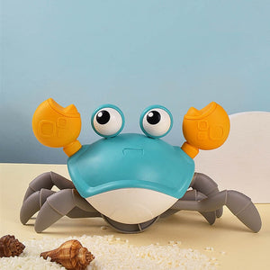 Funny Walking Crab Baby Bath Toy