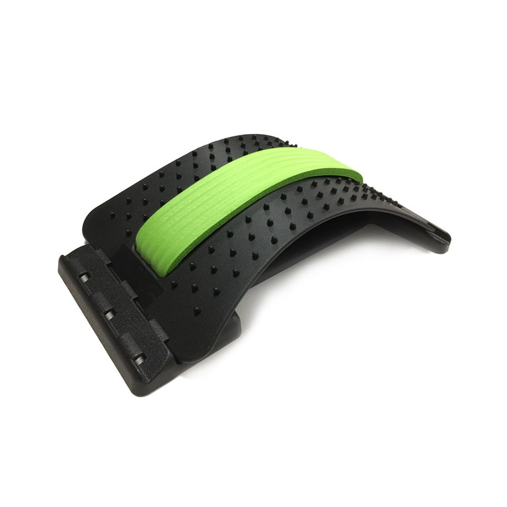 Portable Spine Support Back Pain Reliever