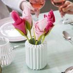 Blossom Creative Floral Napkin Holder