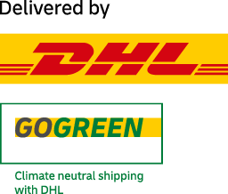 Kalilo uses DHL GOGREEN to provide carbon neutral shipping