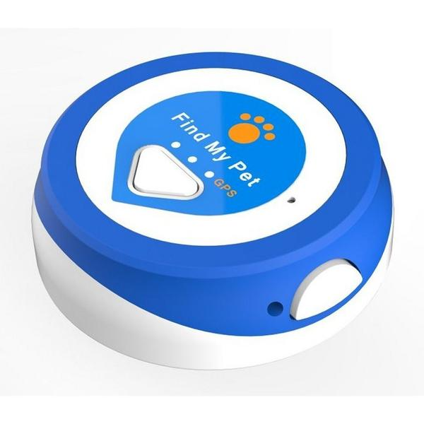 Find My Pet Nano GPS Dog Tracker