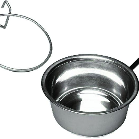 Allied Precision Inc    P - Heated Pet Bowl With Crate Mount