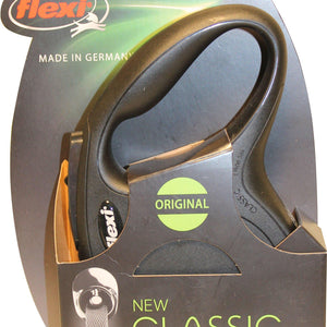 Flexi North America Llc - Classic Medium Tape Retractable Leash