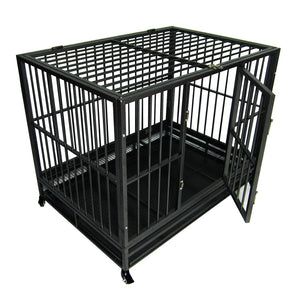 "42"" Dog Kennel Medium & Large"