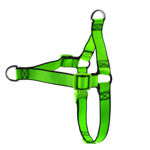 No Pull Dog Harness Adjustable Length Step In