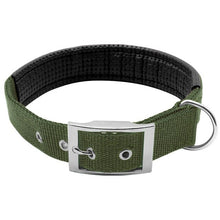Load image into Gallery viewer, ,Soft Liner Nylon Collar,