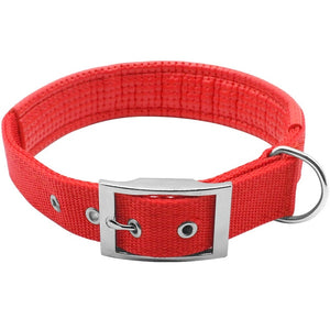 ,Soft Liner Nylon Collar,