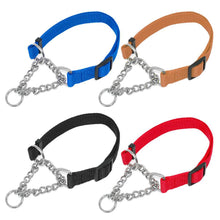 Load image into Gallery viewer, Martingale Training  Collar