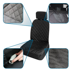 Waterproof Front Seat Cover