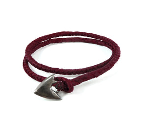 Burgundy Bacalar Wrap - BOCA MMXII - Official website