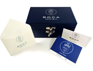 mararo limited edition - BOCA MMXII - Official website