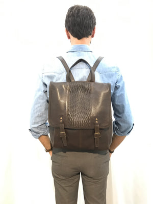 BACKPACK .1 - BOCA MMXII - Official website
