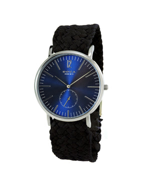 Style Master Blue - Black Wristband - BOCA MMXII - Official website