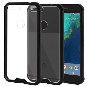 SlimGrip Shockproof Cover Hybrid Bumper Hard Case for Google Pixel
