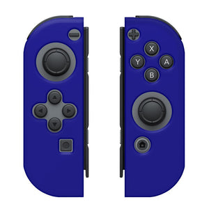 Silicone Skin Nintendo Switch Joy Con Console Blue