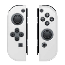 Load image into Gallery viewer, Silicone Skin Nintendo Switch Joy Con Console White
