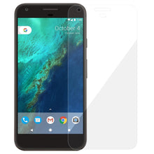 Load image into Gallery viewer, AMZER® Edge2Edge Full Coverage Screen Protector for Google Pixel