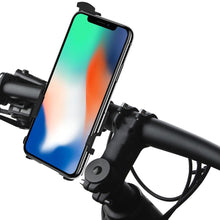 Load image into Gallery viewer, Bike Mount for iPhone X