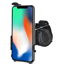 Load image into Gallery viewer, AMZER  Bike Bicycle Holder Mount  for iPhone X