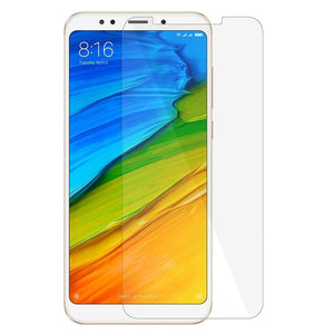 AMZER® Kristal™ Tempered Glass HD Screen Protector - Clear for Xiaomi Redmi Note 5