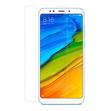 AMZER® Kristal™ Tempered Glass HD Screen Protector - Clear for Xiaomi Redmi 5
