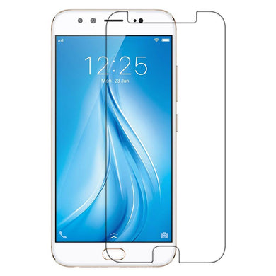 AMZER® Kristal™ Tempered Glass HD Screen Protector - Clear for Vivo V5