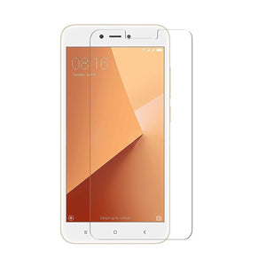 AMZER® Kristal™ Tempered Glass HD Screen Protector - Clear for Xiaomi Redmi Y1 Lite