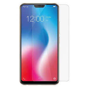 AMZER® Kristal™ Tempered Glass HD Screen Protector - Clear for Vivo V9