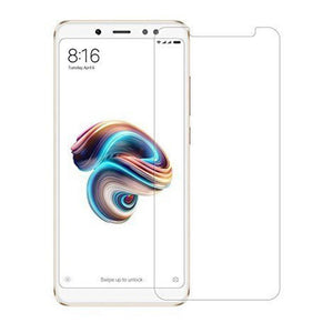 AMZER® Kristal™ Tempered Glass HD Screen Protector - Clear for Xiaomi Redmi S2