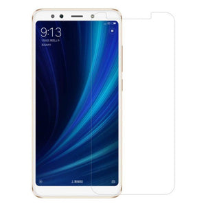 AMZER® Kristal™ Tempered Glass HD Screen Protector - Clear for Xiaomi Mi A2