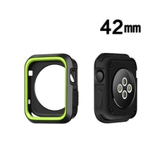 Load image into Gallery viewer, AMZER Candy Skin Cover for Apple Watch 42mm for Apple Watch Series 1,2,3
