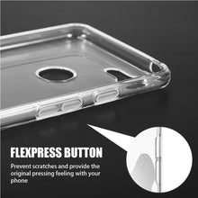 Load image into Gallery viewer, AMZER® Protective TPU Case - Crystal Clear for Google Pixel 3