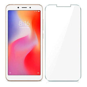 AMZER® Kristal™ Tempered Glass HD Screen Protector - Clear for Xiaomi Redmi 6