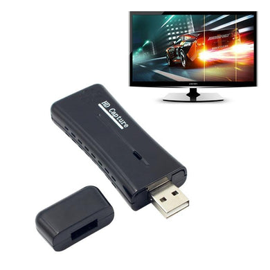 USB 2.0 HDMI HD Video Capture Card Device
