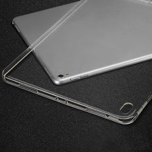 Load image into Gallery viewer, AMZER Ultra Thin Shockproof TPU Case  for Apple iPad Pro 11 Inch 2018 - Clear