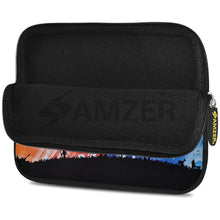 Load image into Gallery viewer, AMZER 10.5 Inch Neoprene Zipper Sleeve Pouch Tablet Bag - Dawn To Dusk