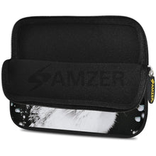 Load image into Gallery viewer, AMZER 10.5 Inch Neoprene Zipper Sleeve Pouch Tablet Bag - Seeking