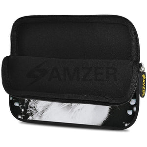 AMZER 10.5 Inch Neoprene Zipper Sleeve Pouch Tablet Bag - Seeking