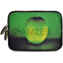 Load image into Gallery viewer, AMZER 10.5 Inch Neoprene Zipper Sleeve Pouch Tablet Bag - Lonely Apple